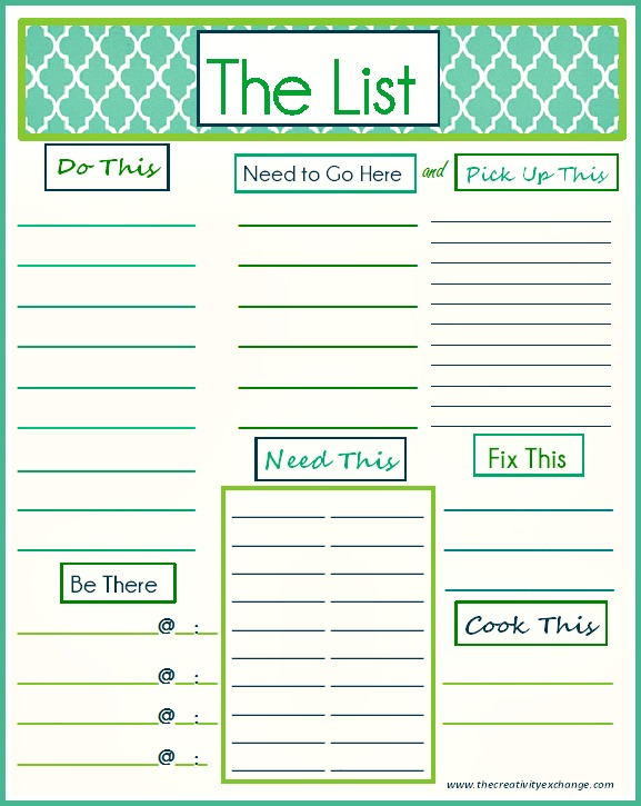 the honey do list conundrum